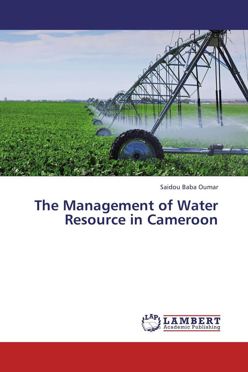 The Management of Water Resource in Cameroon bride of the water god v 3