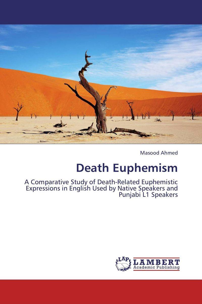 Death Euphemism mastering english prepositions