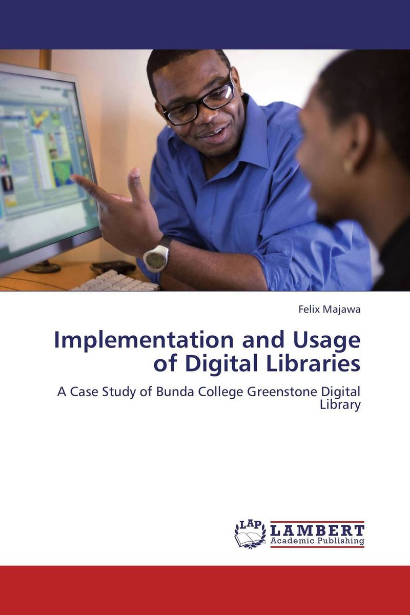 Implementation and Usage of Digital Libraries riggs r library of souls