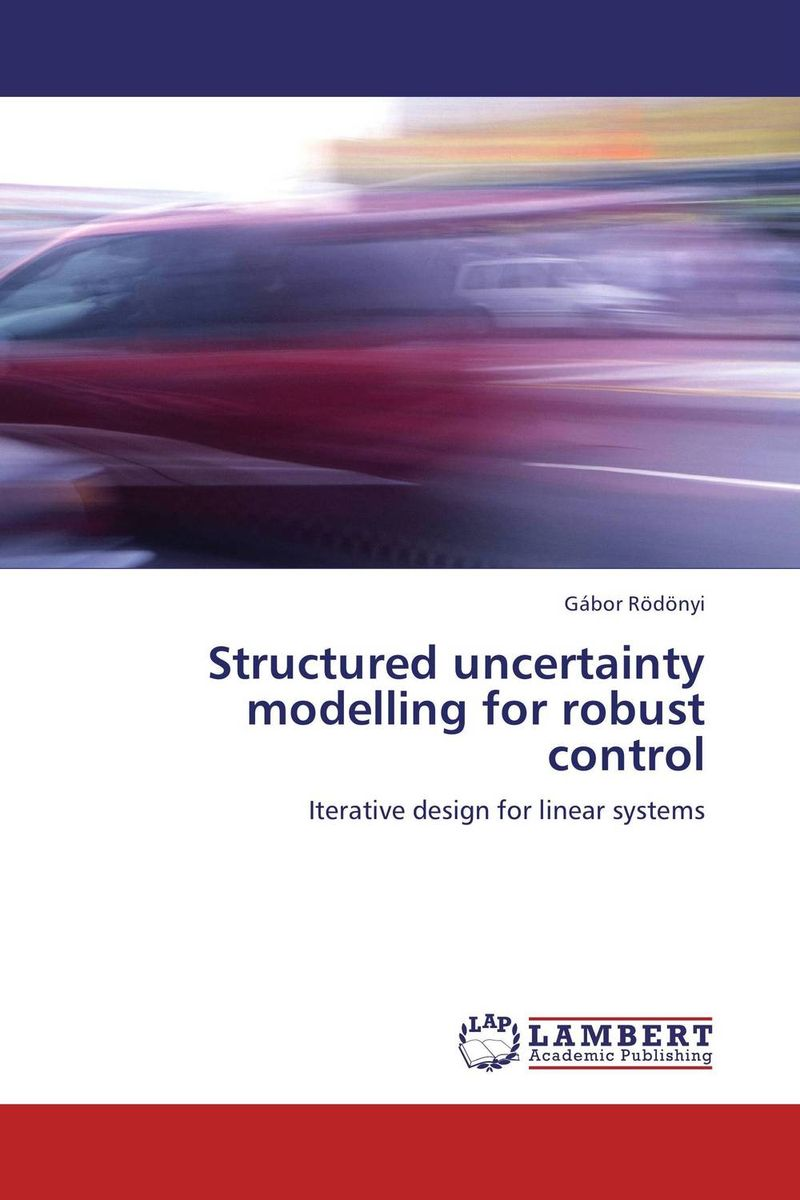 Structured uncertainty modelling for robust control robust control algorithms for twin rotor system