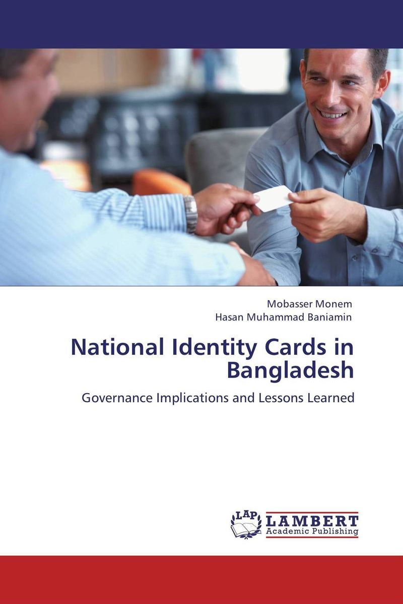 National Identity Cards in Bangladesh corporate governance and firm value