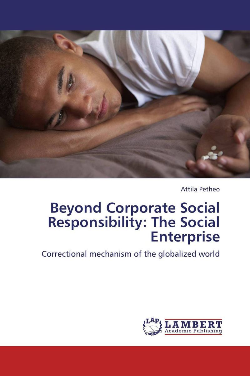 Beyond Corporate Social Responsibility: The Social Enterprise promoting social change in the arab gulf