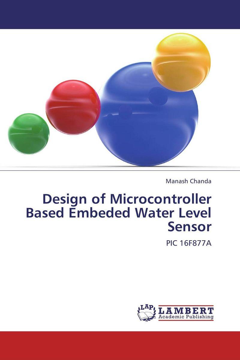 Design of Microcontroller Based Embeded Water Level Sensor bride of the water god v 3