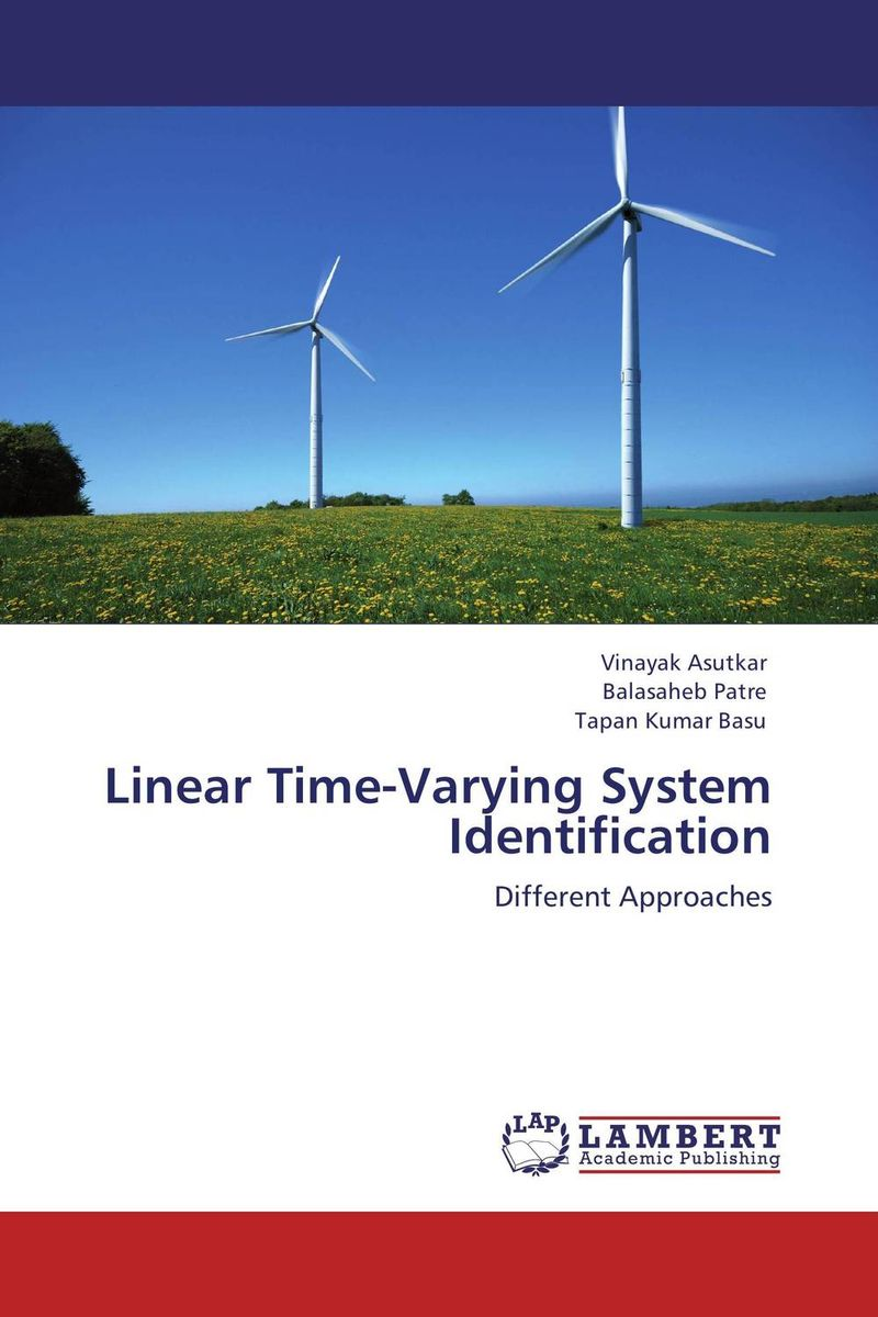 Linear Time-Varying System Identification identification processes of articulation and phonemic disorders