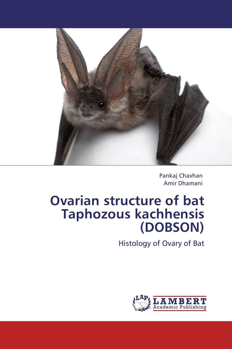 Ovarian structure of bat Taphozous kachhensis (DOBSON) effect of curcuma longa on ovary of endosulfan exposed mice