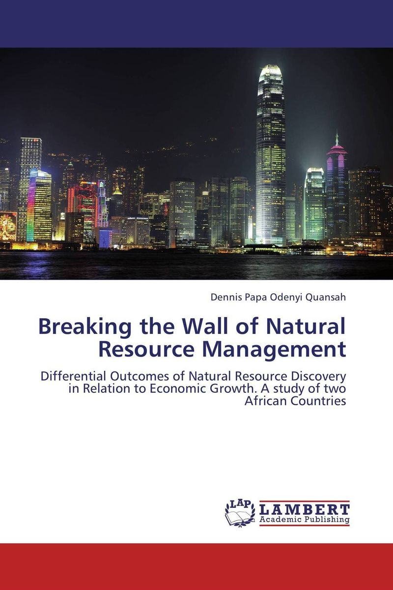 Breaking the Wall of Natural Resource Management survival of local knowledge about management of natural resources