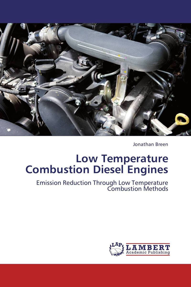Low Temperature Combustion Diesel Engines