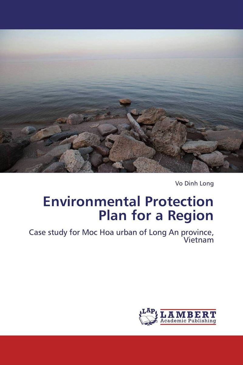Environmental Protection Plan for a Region