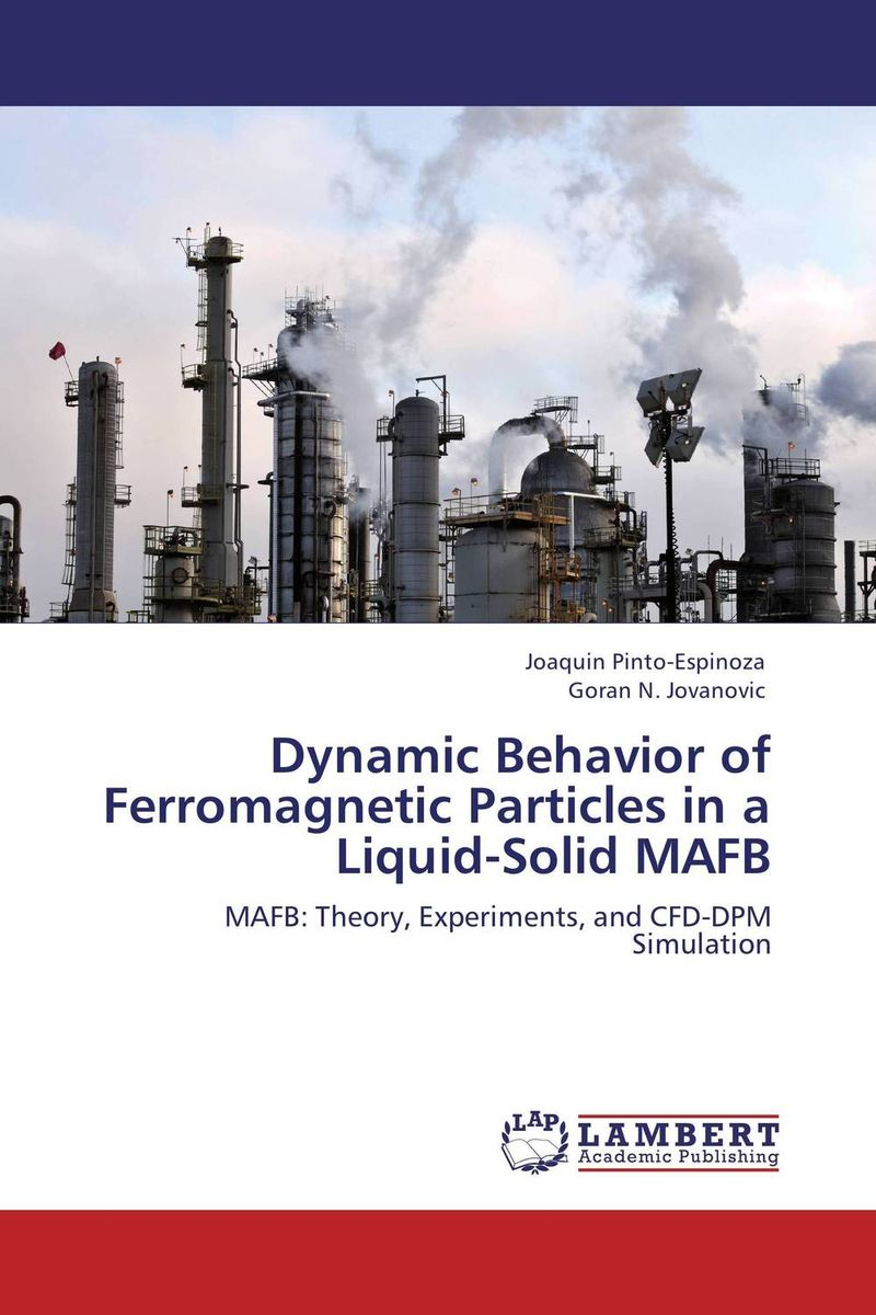 Dynamic Behavior of Ferromagnetic Particles in a Liquid-Solid MAFB economizer forces heat transmission from liquid to vapour effectively and keep pressure drop down to a reasonable level
