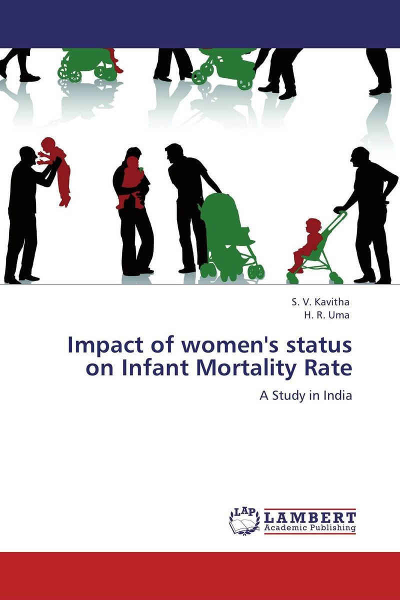Impact of women's status on Infant Mortality Rate цена и фото