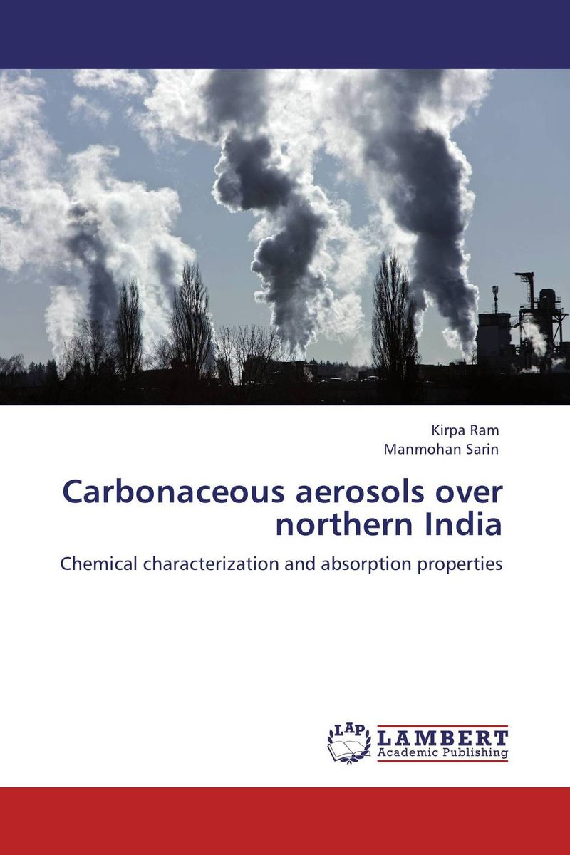 Carbonaceous aerosols over northern India bim and the cloud