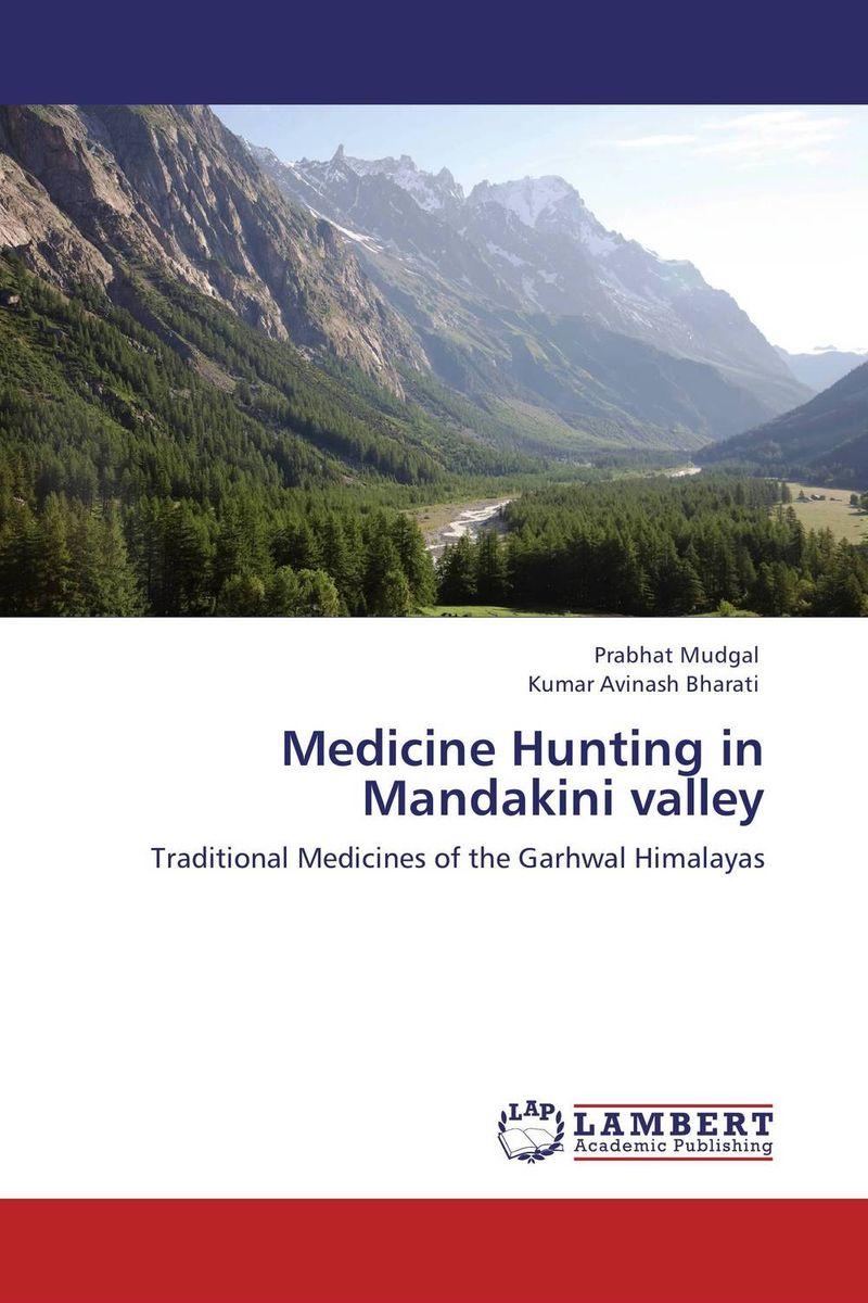 Medicine Hunting in Mandakini valley macedonian nutrition herbal plants sport and health