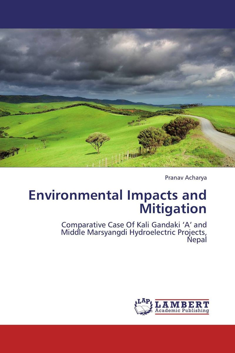Environmental Impacts and Mitigation an economic analysis of the environmental impacts of livestock grazing