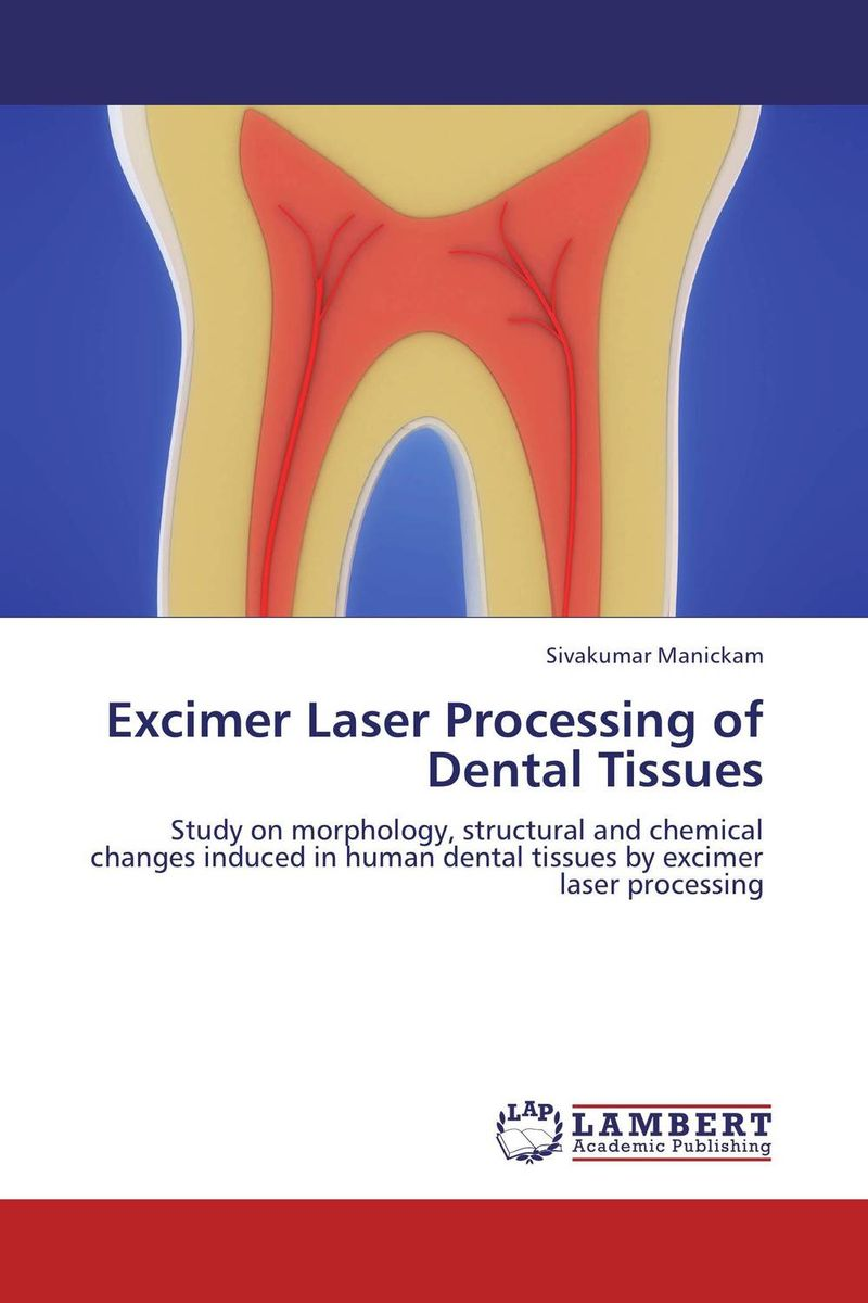 Excimer Laser Processing of Dental Tissues electrochemistry of human dental enamel