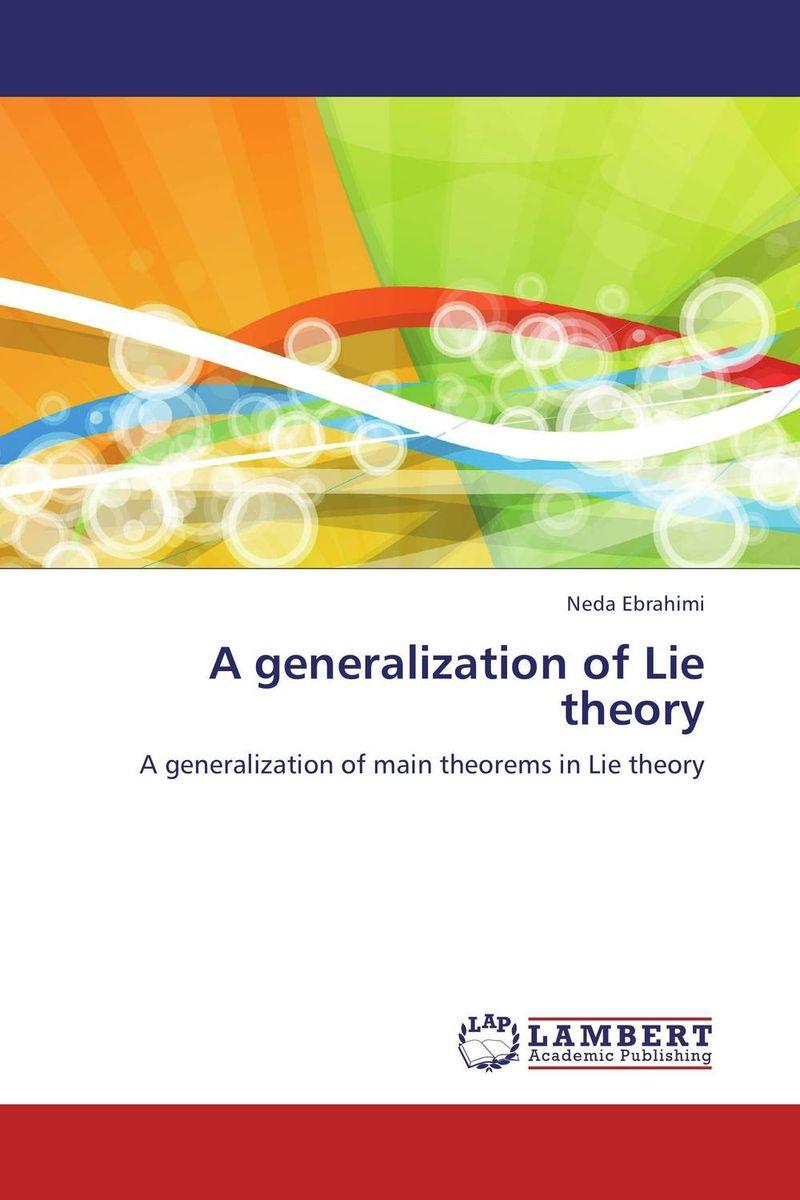 A generalization of Lie theory generalization of fibonacci sequence