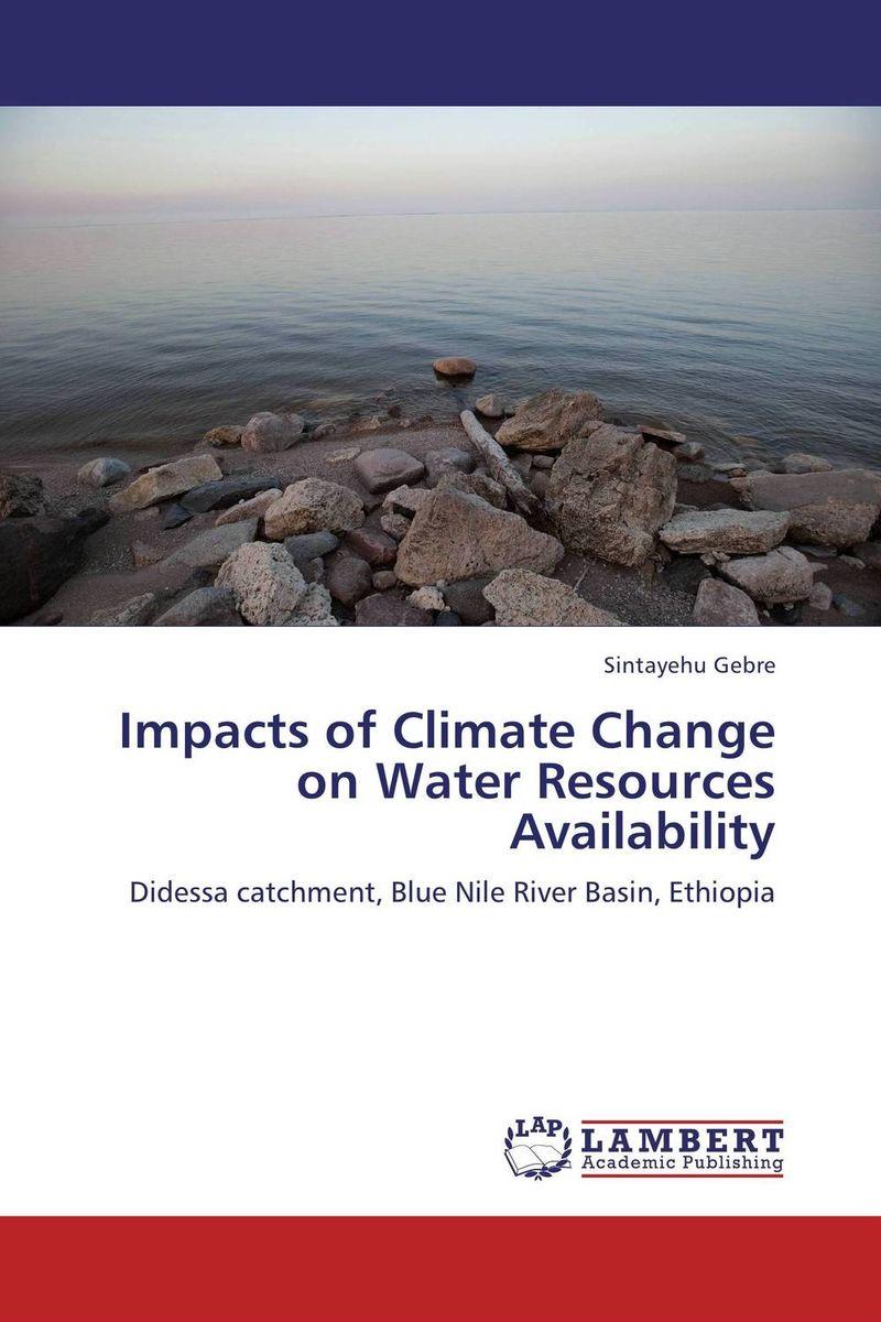 Impacts of Climate Change on Water Resources Availability sadat khattab usama abdul raouf and tsutomu kodaki bio ethanol for future from woody biomass