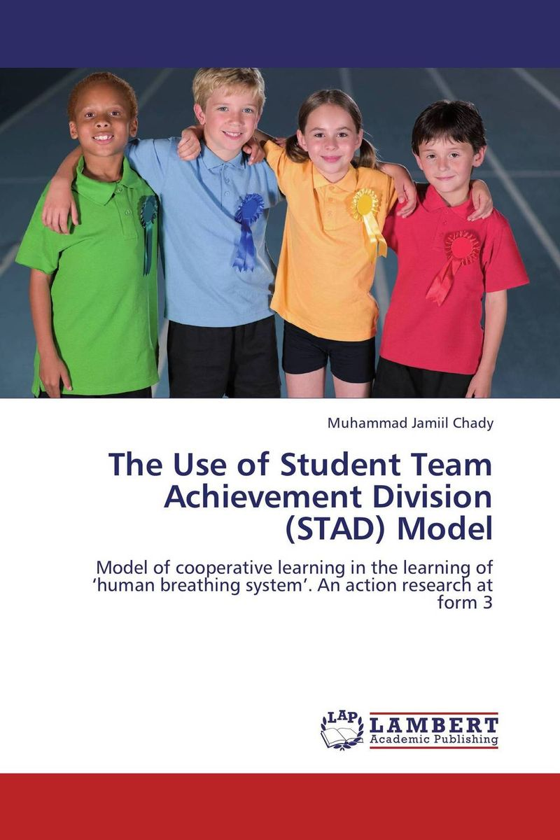 The Use of Student Team Achievement Division (STAD) Model внутри topic