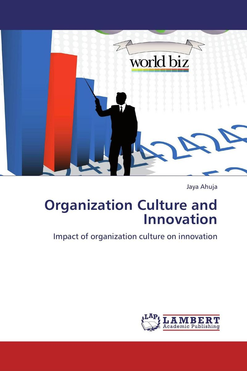 Organization Culture and Innovation team work for business organization perfomance