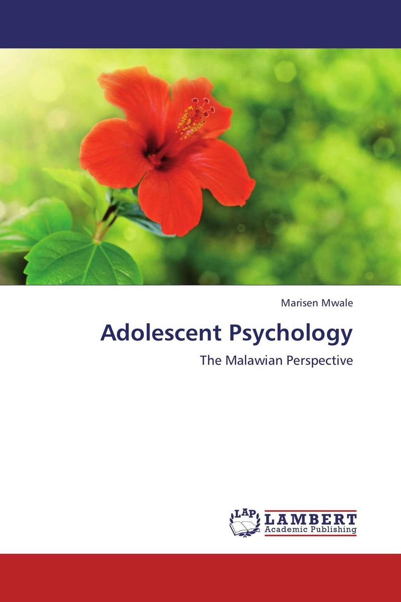 Adolescent Psychology handbook of social psychology 5th edition volume two
