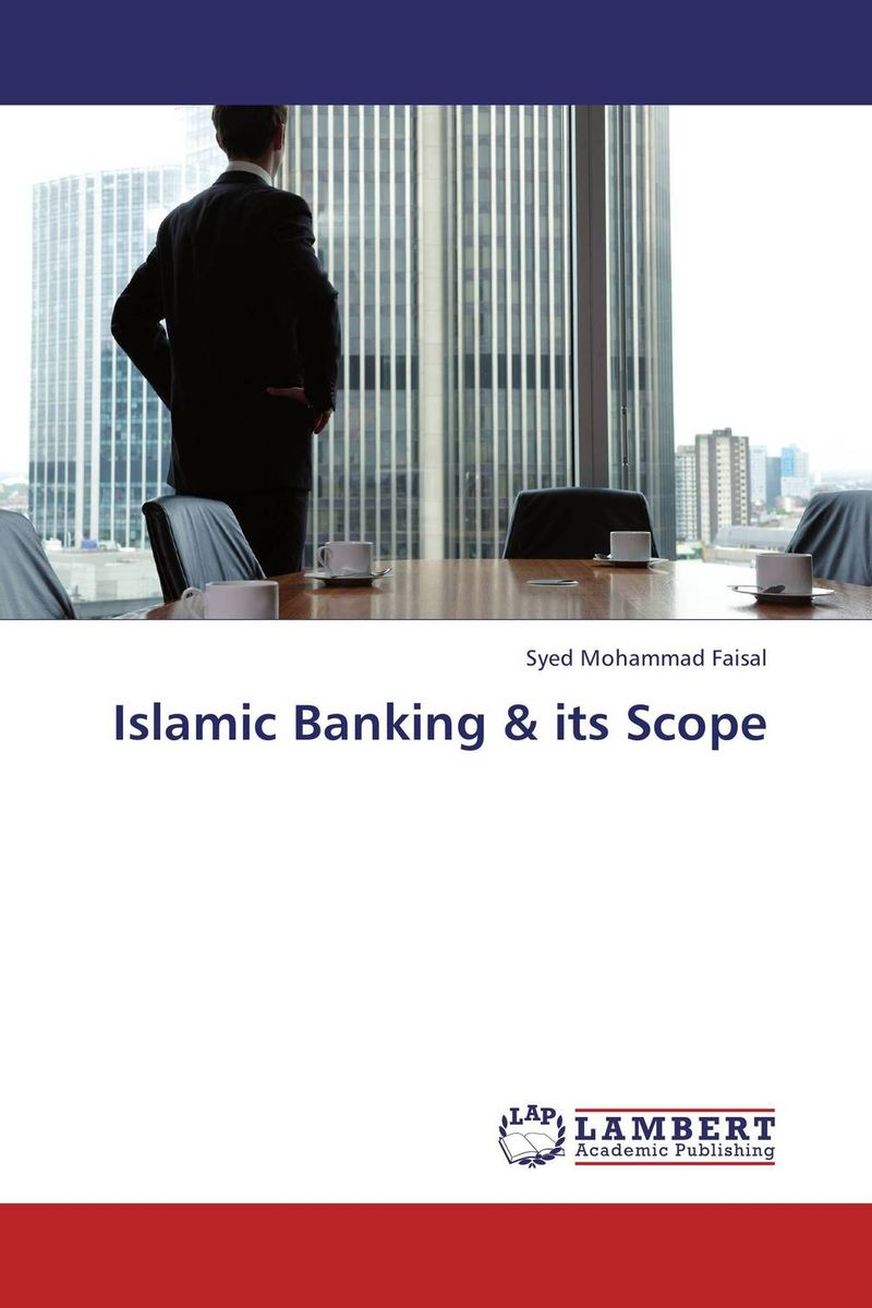 Islamic Banking & its Scope islamic banking and finance 2 volume set
