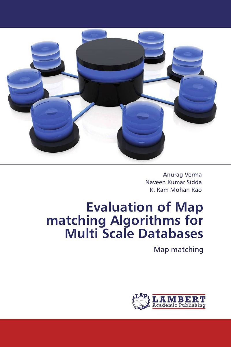 Evaluation of Map matching Algorithms for Multi Scale Databases map of fates
