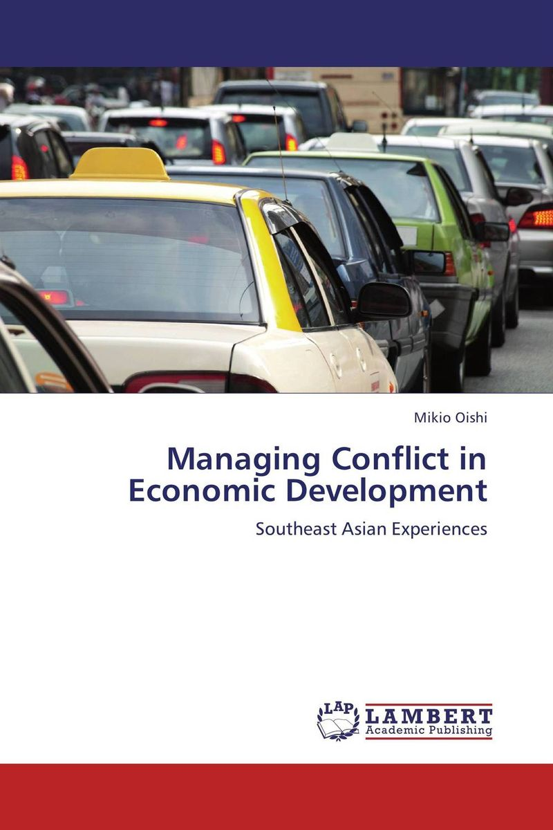 Managing Conflict in Economic Development managing projects made simple