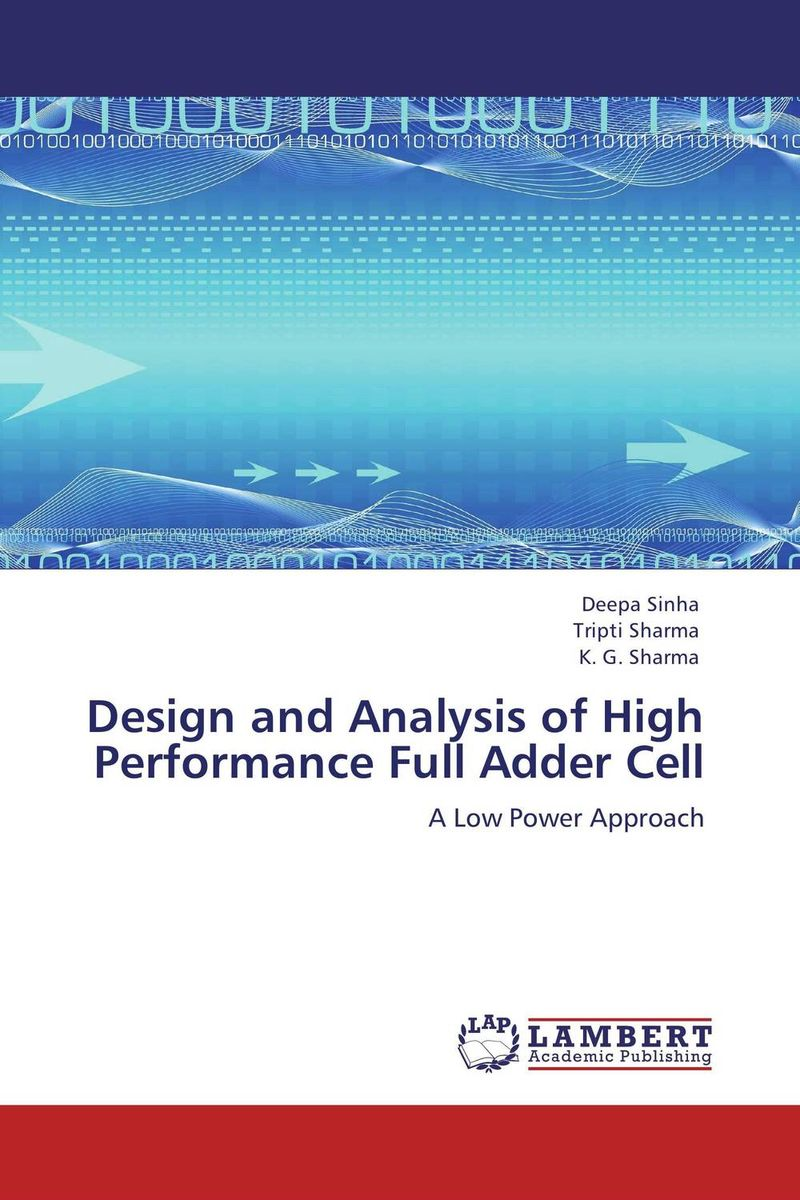 Design and Analysis of High Performance Full Adder Cell geforce gtx 560 ti 2win