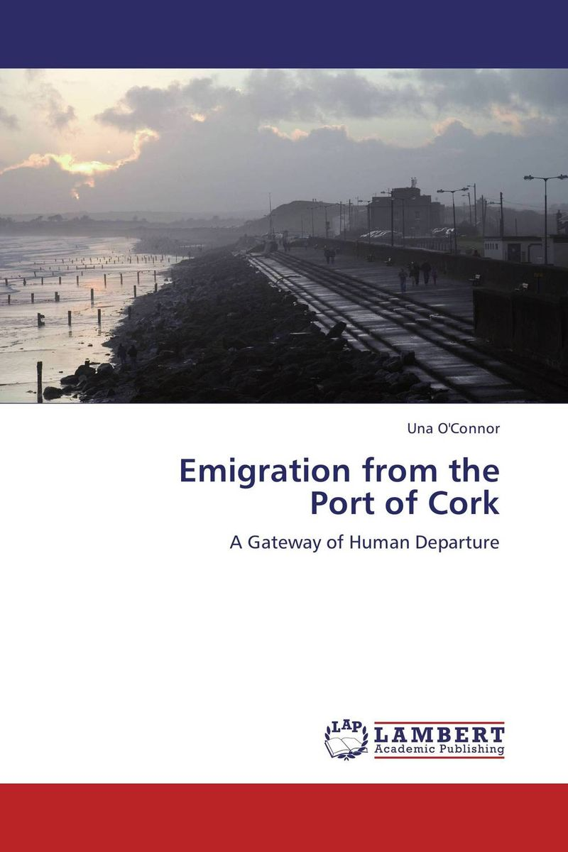 Emigration from the  Port of Cork new england textiles in the nineteenth century – profits