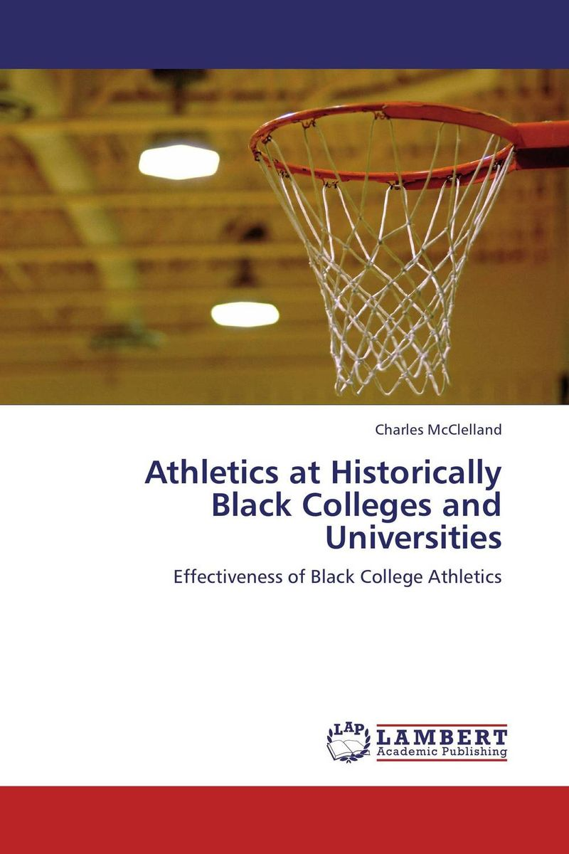 Athletics at Historically Black Colleges and Universities