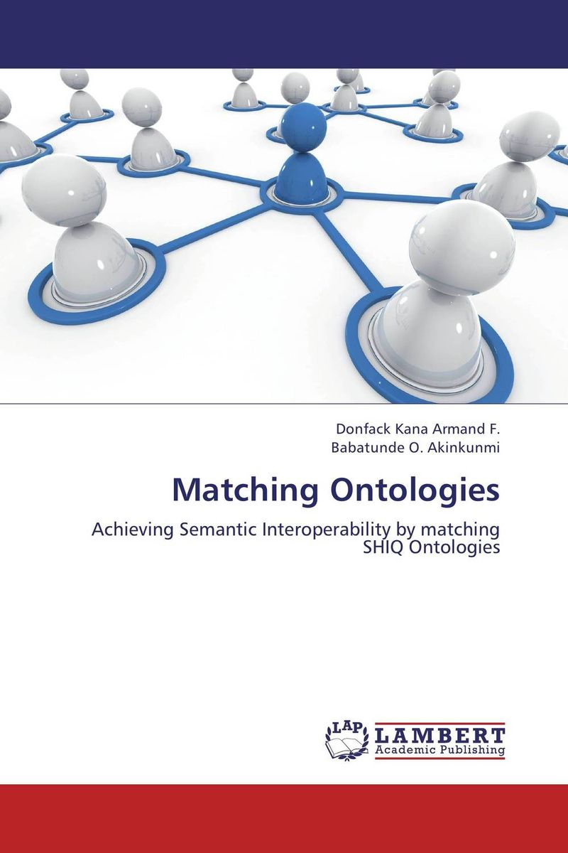Matching Ontologies