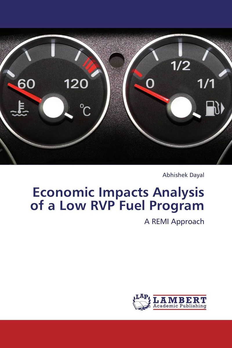 Economic Impacts Analysis of a Low RVP Fuel Program an economic analysis of oil palm plantation in northeastern thailand