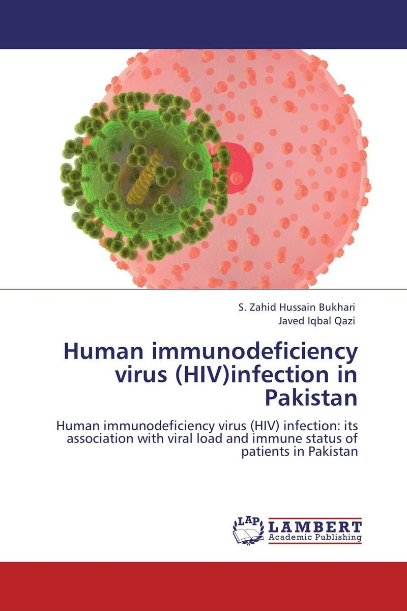 Human immunodeficiency virus (HIV)infection in Pakistan