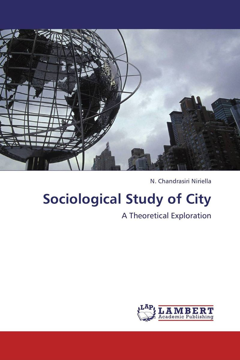 Sociological Study of City duncan bruce the dream cafe lessons in the art of radical innovation