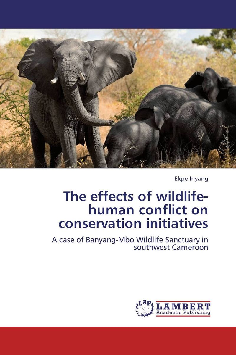 The effects of wildlife-human conflict on conservation initiatives human wildlife conflict exemplefied in zegie peninsula