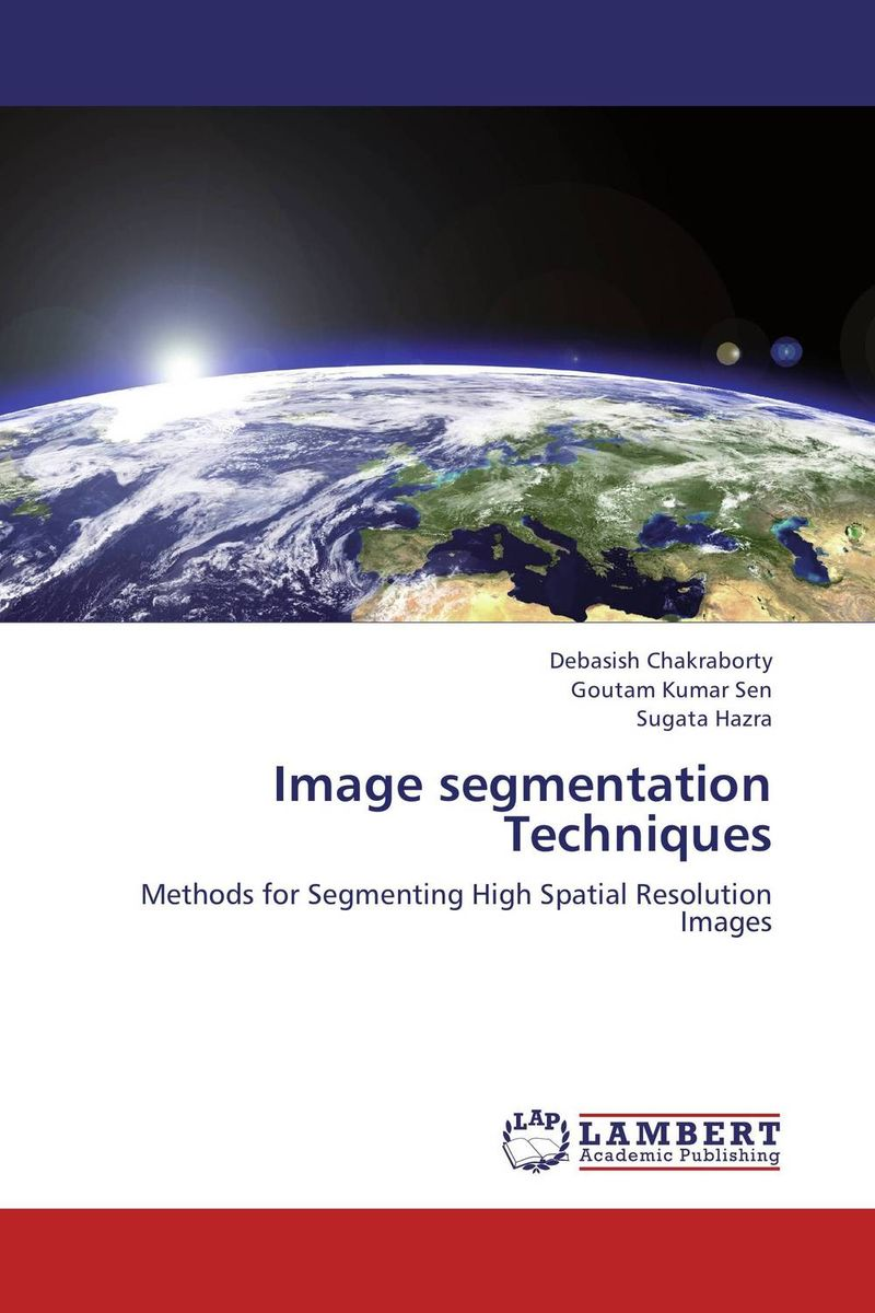 Image segmentation Techniques clustering and optimization based image segmentation techniques