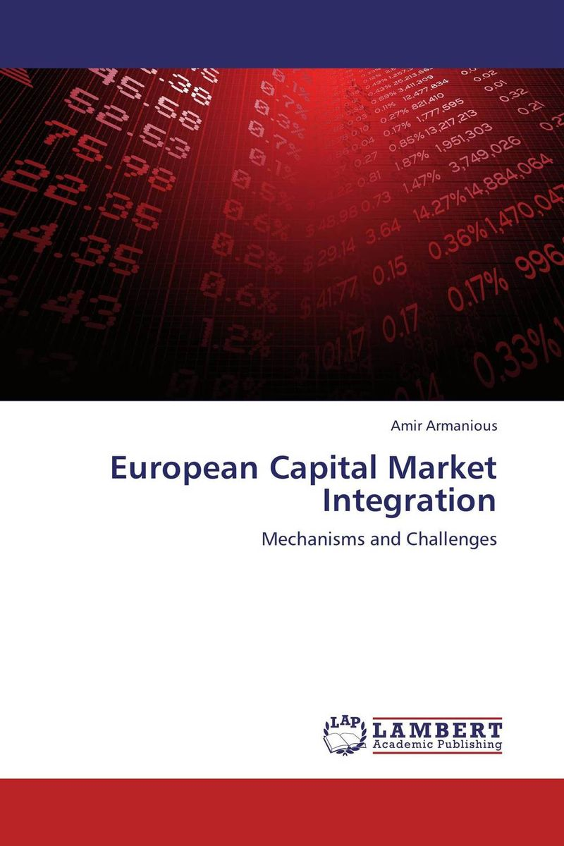 European Capital Market Integration the integration of ethnic kazakh oralmans into kazakh society