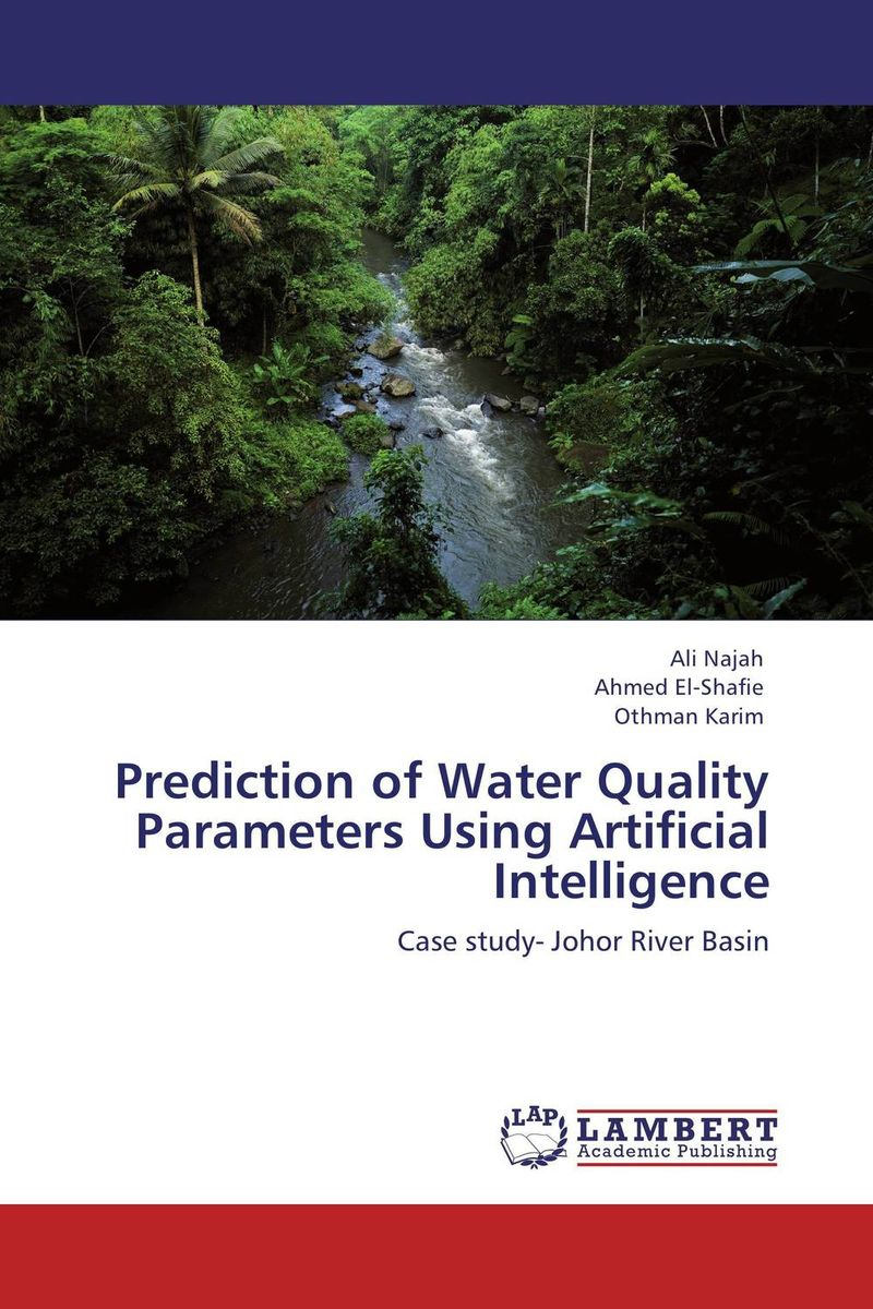 Prediction of Water Quality Parameters Using Artificial Intelligence bride of the water god v 3
