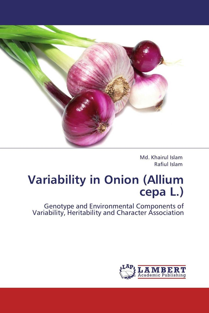 Variability in Onion (Allium cepa L.) the teeth with root canal students to practice root canal preparation and filling actually