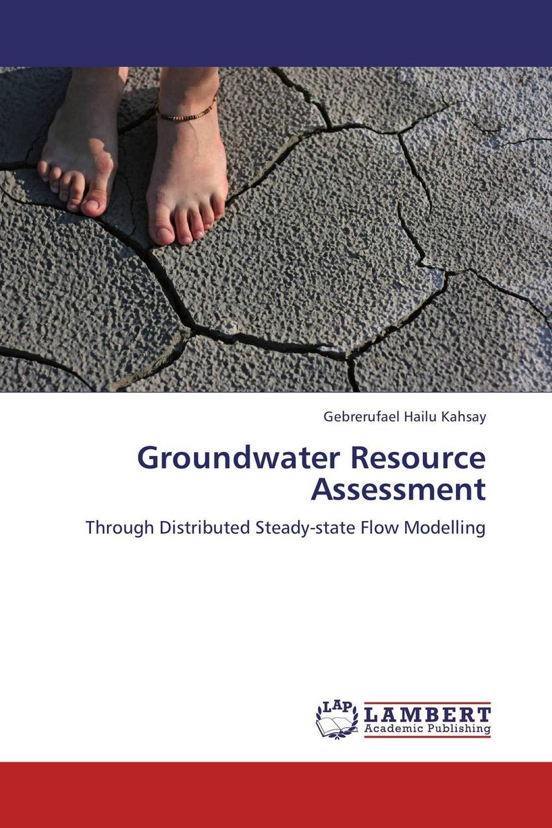 Groundwater Resource Assessment groundwater assessment in some parts of kachchh region