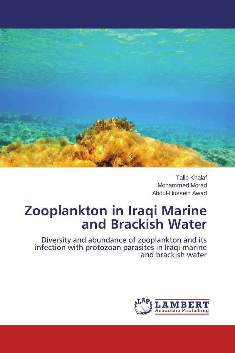 Zooplankton in Iraqi Marine and Brackish Water