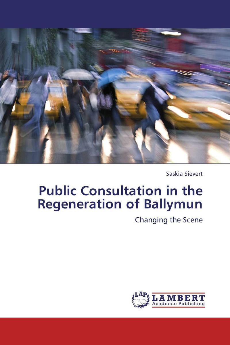 Public Consultation in the Regeneration of Ballymun видеоигра для pc медиа rise of the tomb raider 20 летний юбилей