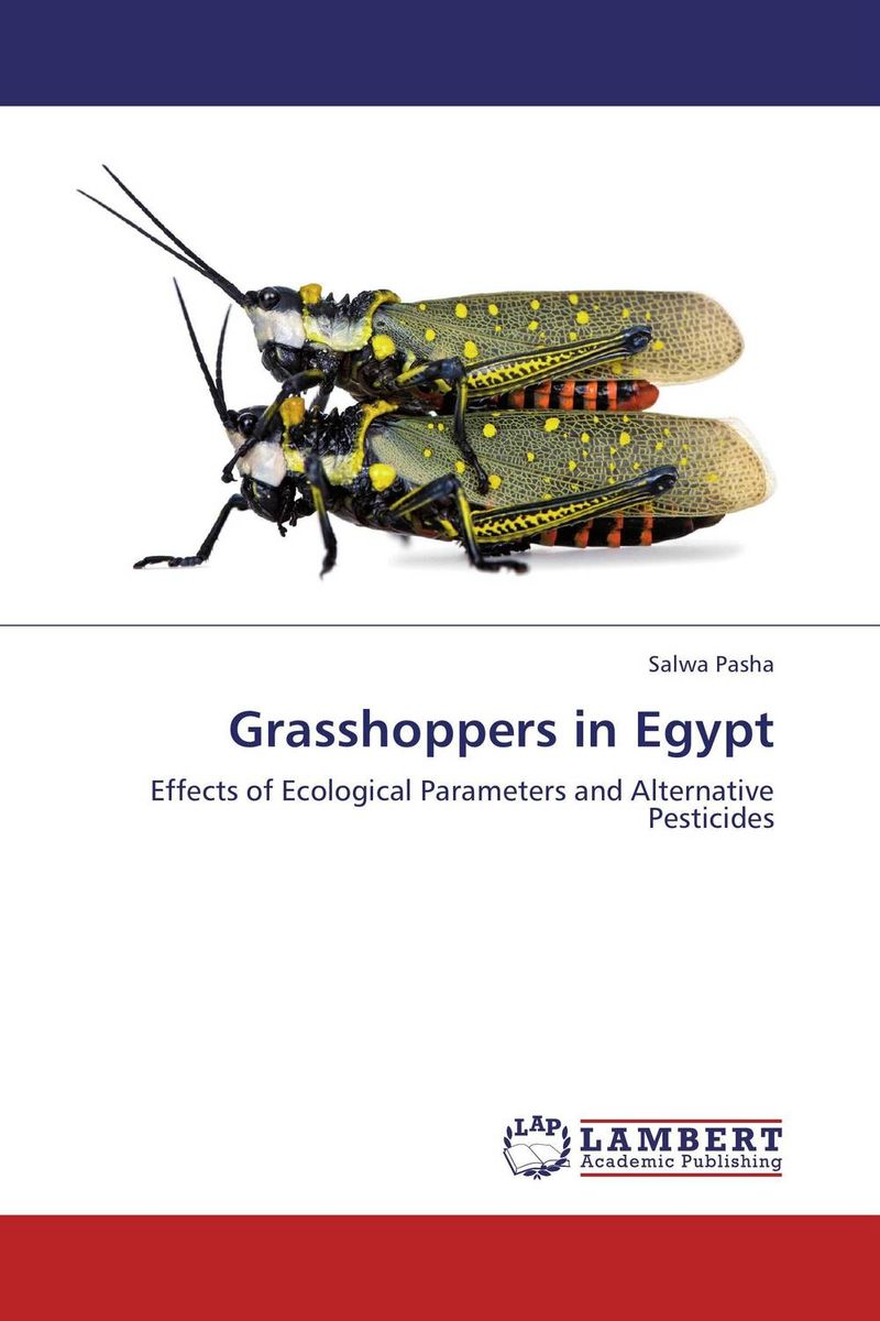 Grasshoppers in Egypt relationship between entomopathogenic nematodes and some tephritids