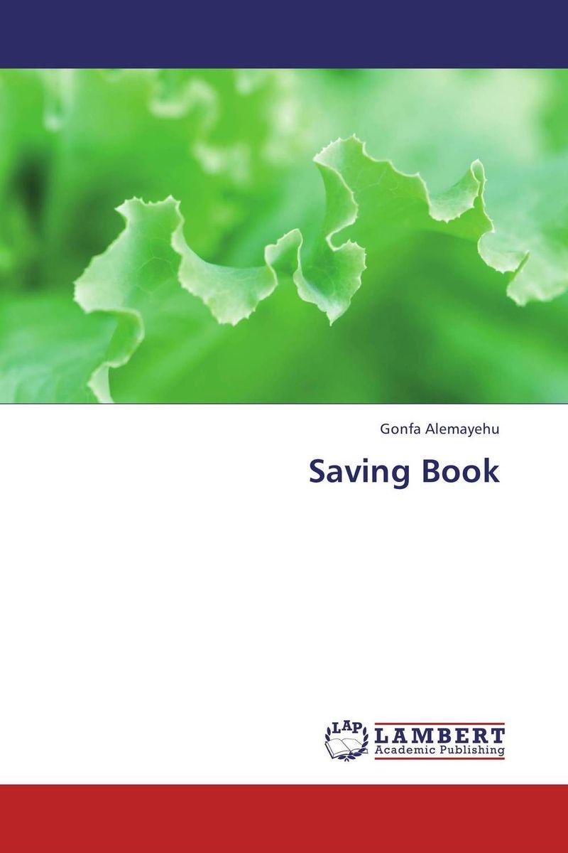 Saving Book
