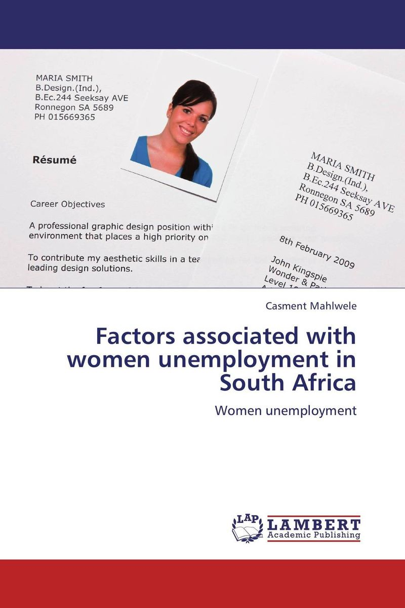 Factors associated with women unemployment in South Africa women and subsidised housing in kwazulu natal