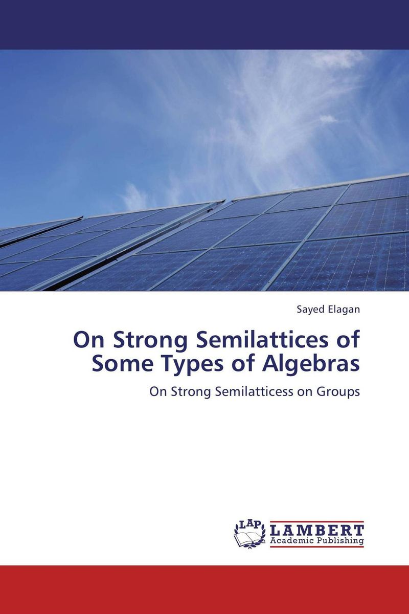 On Strong Semilattices of Some Types of Algebras module amenability of banach algebras