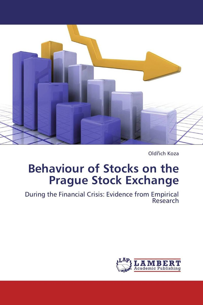 Behaviour of Stocks on the Prague Stock Exchange soemarso slamet rahardjo stock market crisis evidence of speculative behaviour