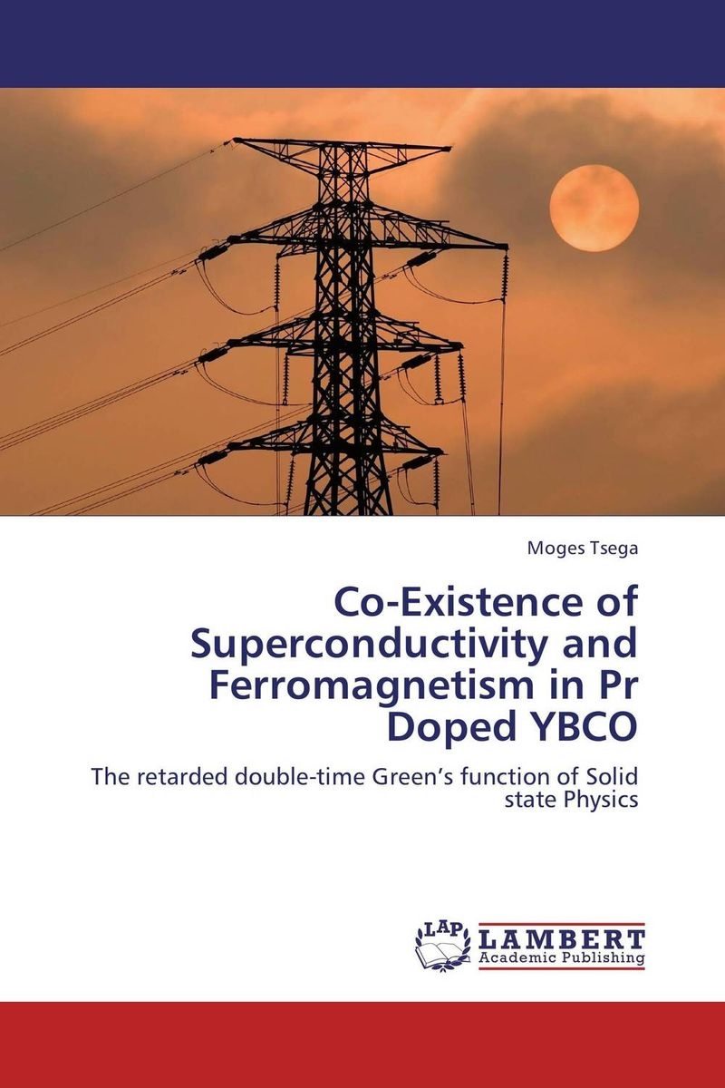 Co-Existence of Superconductivity and Ferromagnetism in Pr Doped YBCO study of superconductivity