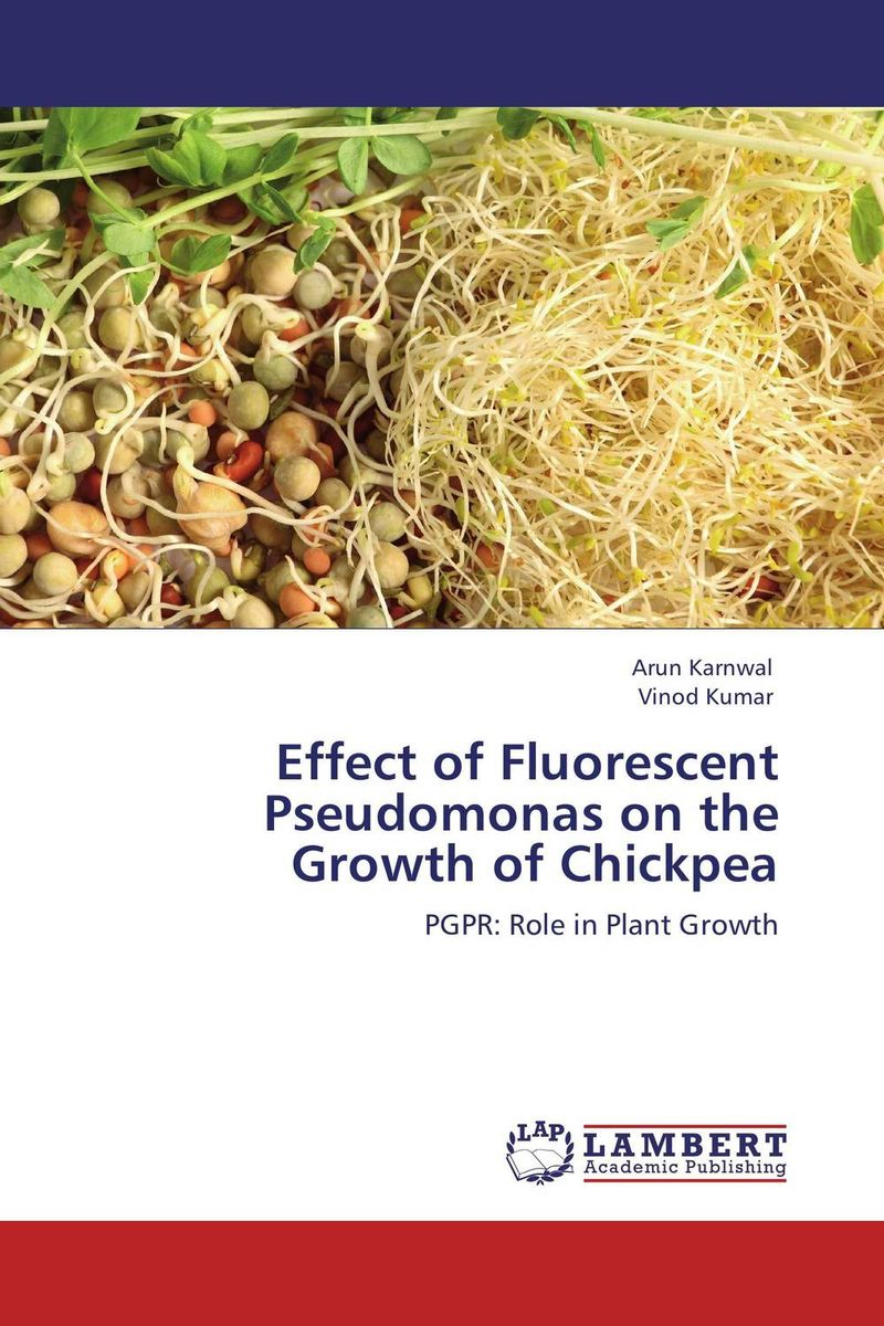 Effect of Fluorescent Pseudomonas on the Growth of Chickpea effect of beta carotene on growth and color of pterophyllum scalare
