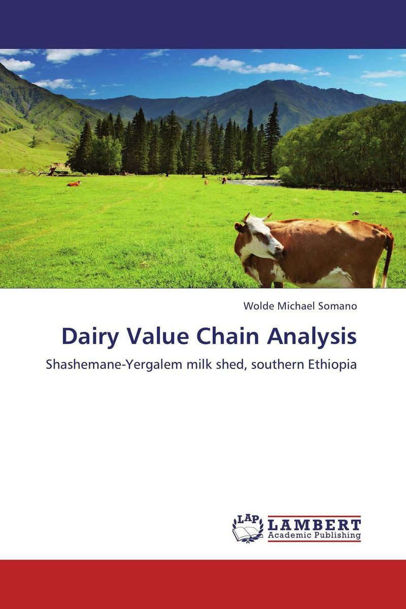 Dairy Value Chain Analysis claw disorders in dairy cows under smallholder zero grazing units