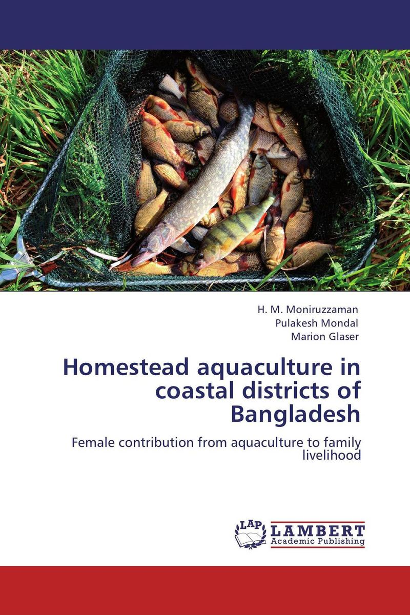 Homestead aquaculture in coastal districts of Bangladesh fobbit
